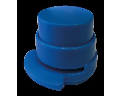 Степлер безскобний детектуємий Prohaccp Р0092 синій