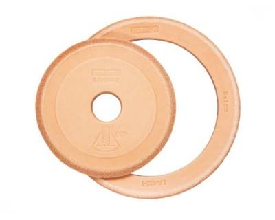 Набір змінних дисків LA-124 Tormek