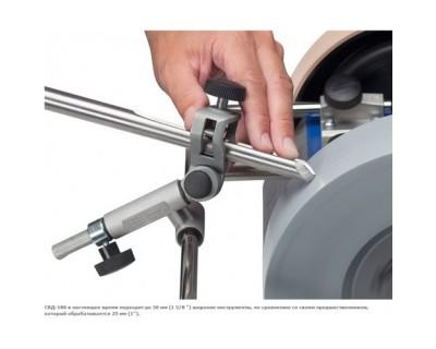 Насадка для заточки полукруглых долот и токарных резцов Tormek SVD-186