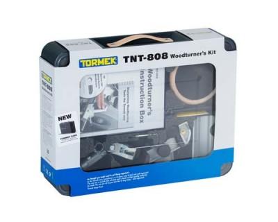Комплект токарних інструментів Tormek TNT-808