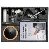 Комплект токарних інструментів Tormek TNT-708