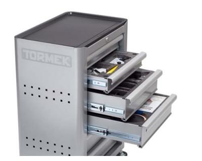 Шкаф для аксесуаров TS-740 Tormek сталь