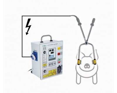 Пристрій для оглушення Koma STZ-6