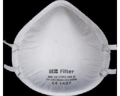 Полумаска респиратор MB 10 FFP1 NR D