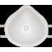 Полумаска респиратор MB 20 V FFP2 NR D