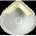 Полумаска респиратор MB 20 VC FFP2 NR D Сomfort