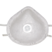 Полумаска респиратор MB 20 VC FFP2 NR D