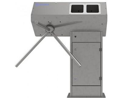 Станція гігієнічного контролю Radex SD 01 FR з функцією дезинфекції рук (правостороння)