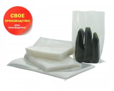 Вакуумные пакеты прозрачные 100 мкм