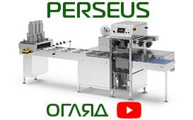 ItalianPack Perseus | Відеоогляд